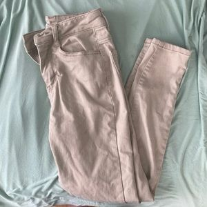 Pants - Women's size 3 pants